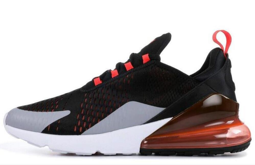 2020 Designer tênis para Mens Womens Sneakers Triplo Branco Preto 27C Bred Regency roxo Seja fiel Mulheres Sports Sneakers Sh