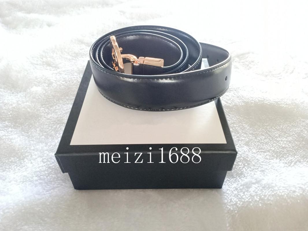 Дизайнер Luxury Belt 2020 NEW поворотной пряжки женщина Top Ремни Ремни Роскошных Большая пряжка мужчины пояс способ Бесплатная доставка