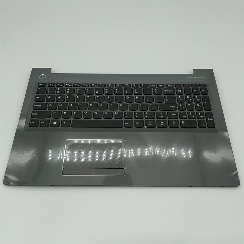 Free Shipping!!1PC New Original Laptop Case Cover C Palmrest For Lenovo Ideapad 510-15 15ise 510-15isk