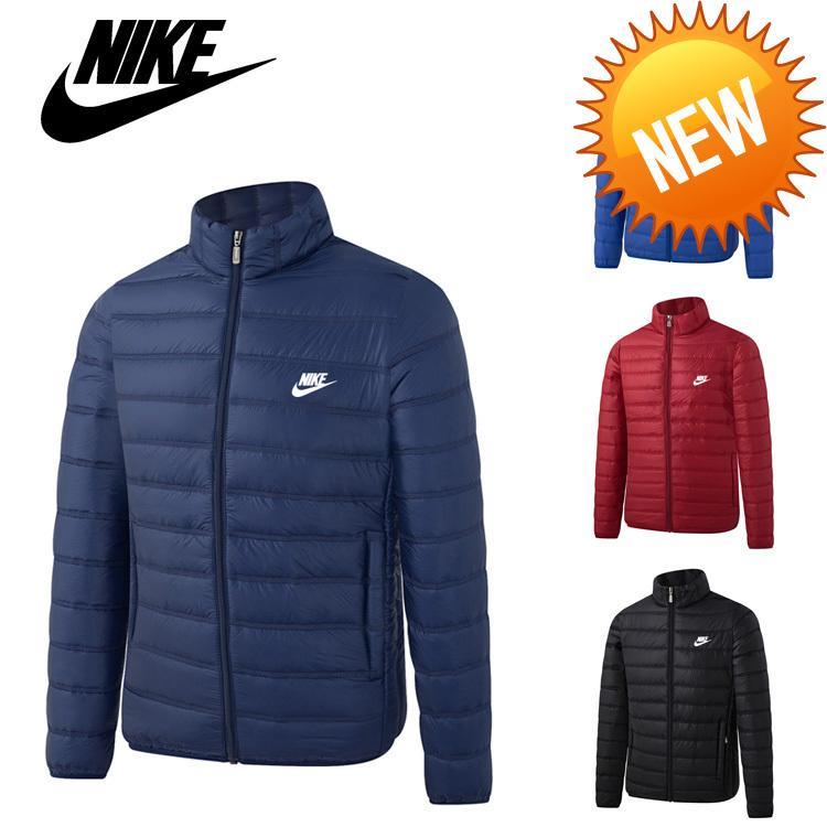 Fxtv Automne Hiver Nouveau vestes pour hommes manteau de duvet Parkas Col léger de haute qualité Support Luxe Down Jacket chaud confortable Down Jacket