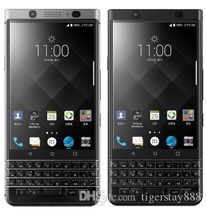 "Refurbished Original BlackBerry Keyone Unlocked 3G 4G LTE Mobile Phone Octa-core 12MP 4.5"" 3GB RAM 32GB ROM Cellphone"