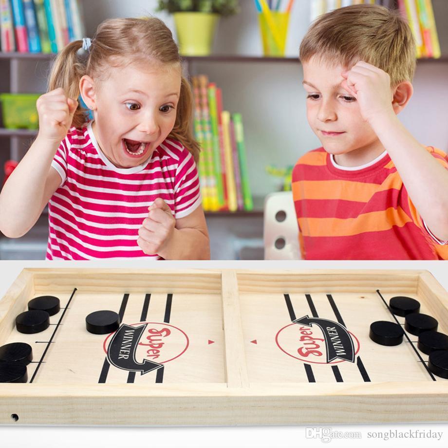 투석기 체스 범퍼 체스 부모-자식 대화 형 게임 테이블 데스크탑 전투 전략 게임 퍼즐 장난감 참신 장난감