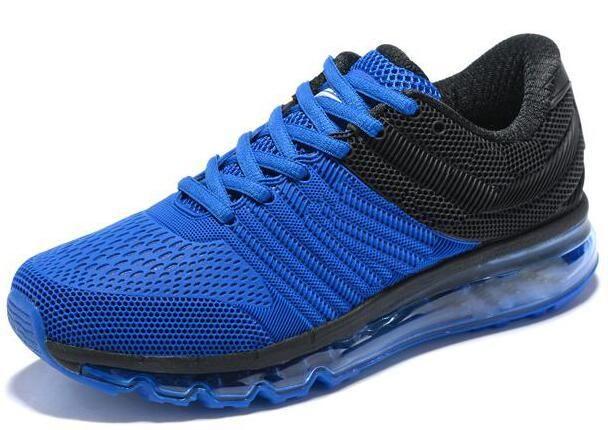 حار بيع-كلاسيكي 2017 الرجال كبو أحذية العلوي chaussures أوم 2017 مصمم أحذية رياضية zapatillas هومبر ايرس وسادة أحجام EUR 40-47 00
