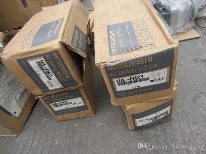 1pcs Mitsubishi Servo Motor HA-FH23 New Free Expedited Shipping HAFH23