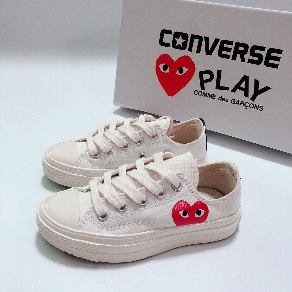 2019 Tasarım Sneakers Düşük Yüksek Top Paten Büyük Göz ayakkabıları iskarpin Koşu Moda çocukları ayakkabı