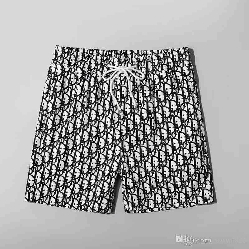 2020 летние шорты водонепроницаемый быстросохнущие купальники дизайнер мужской различные стили Medusa пляжные шорты мужские купальники мужские плавать стволы