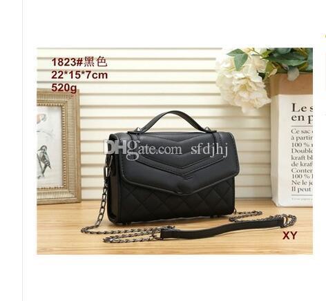 sell New handbags purses Gold Chain Messenger Bag Fashion Vintage Women Crossbody Bags Totes Handbag Tote Bag Shoulder Bags