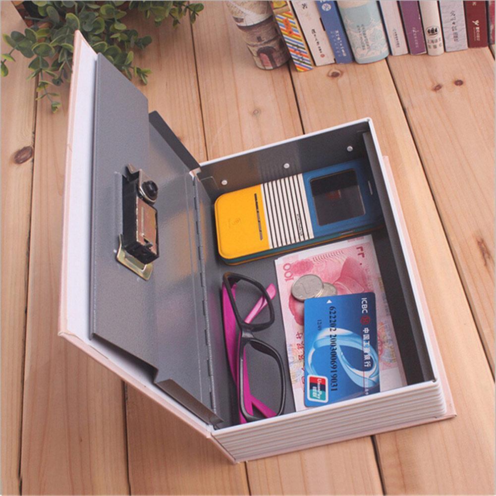 تخزين خزنة قاموس القاموس كتاب المال النقدية والمجوهرات المخفية سر الأمن لوكر بيع السل