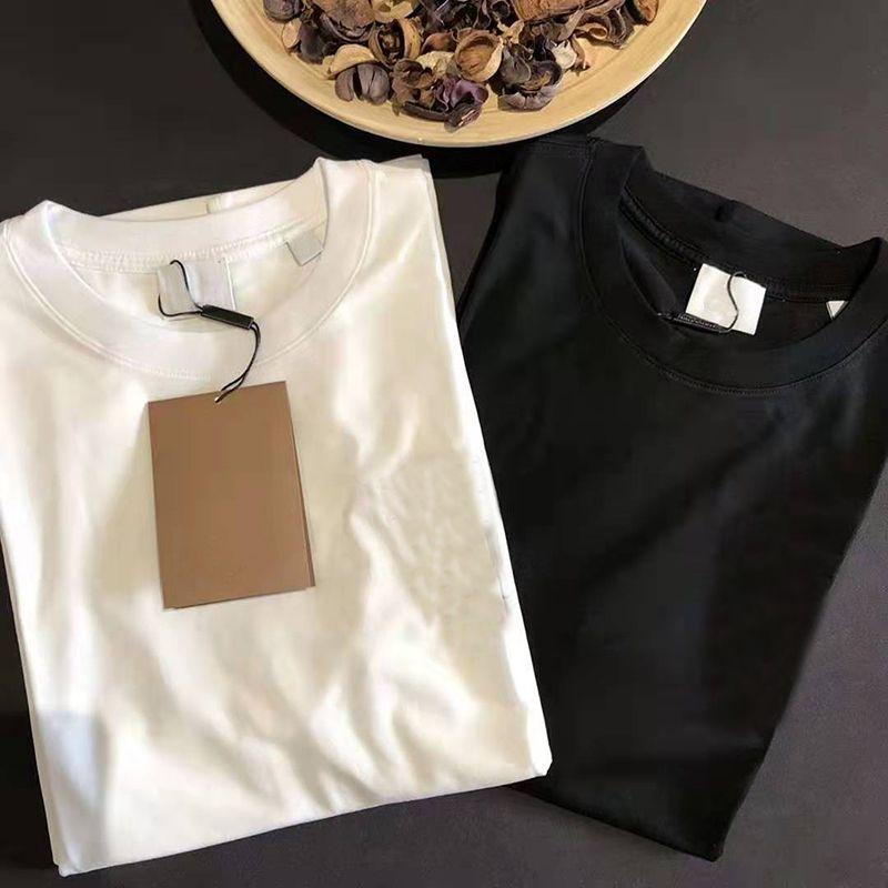 T-shirt da mens onorevole stampato Vintage 100% cotone S-4XL Mens Donne Summer Fashion Plus Size Casual Street Street Uomo Tops Tops Magliette