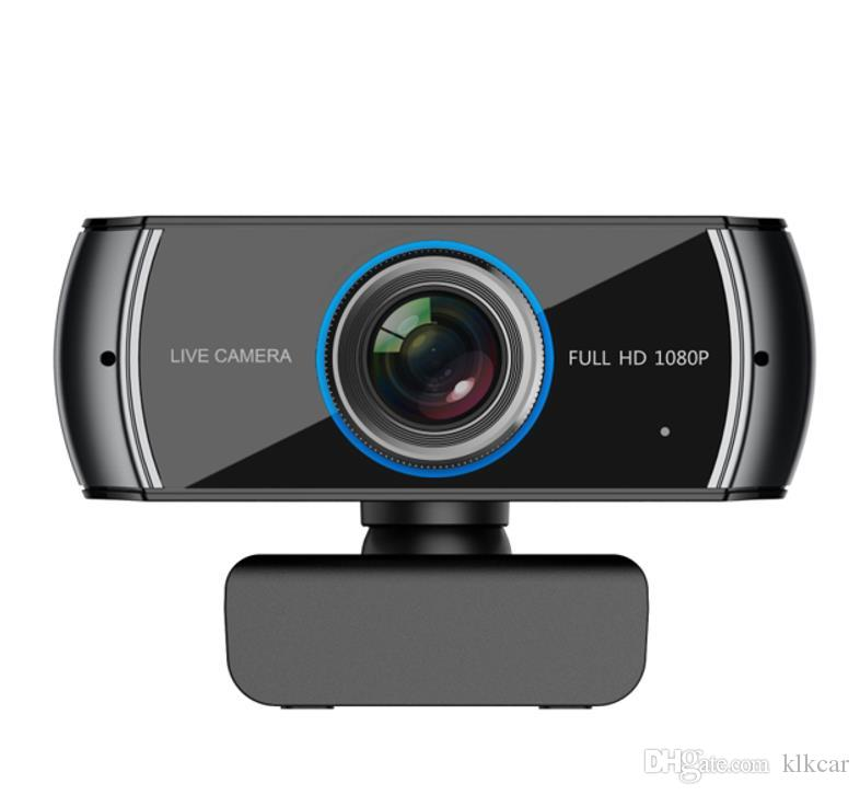 whosale Webcam Streaming Xbox H.264 Video Stream Web Camera Full 1080p HD Built-in Microphone for OBS YouTube or Twitch Streaming