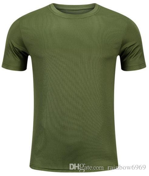 A15 мужская обтягивающая одежда для бега с короткими рукавами быстросохнущая футболка 696898989