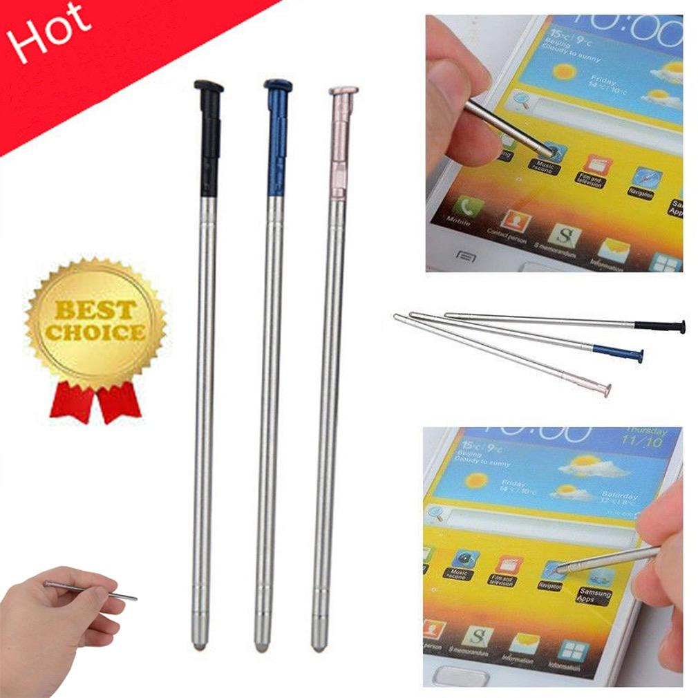 Wholesale Touch Screen Stylus Replacement for LG Stylus4 Q710 Q710MS L713DL 6.2 Cell Phone Stylus Pens For Q710 Q710MS With DHL Shipping