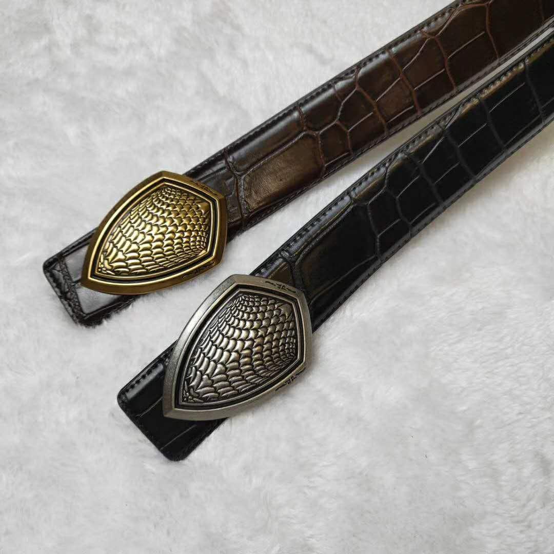 novos modelos 1belts homens negros mulheres cintos Jeans para homens cintos Mulheres fivela de metal com o tamanho 105 centímetros-125 centímetros