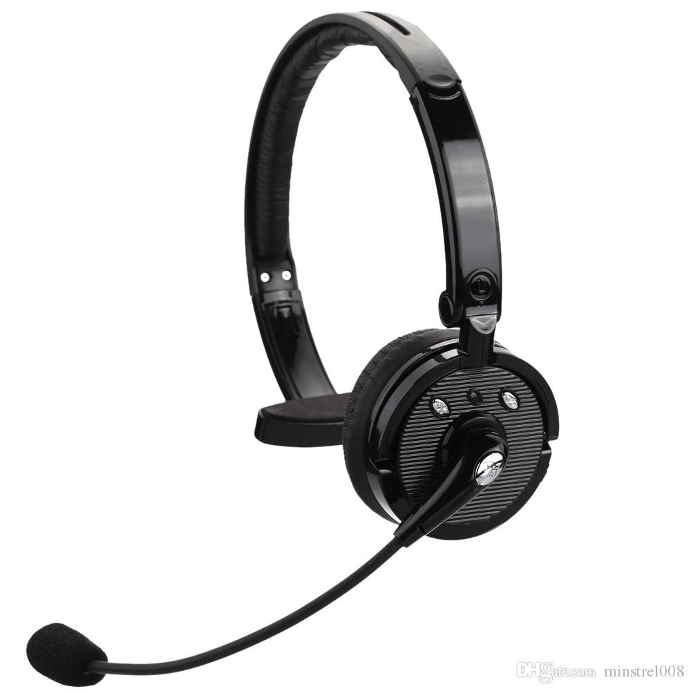 Headset Mono Multi Point Wireless Bluetooth Headset Handsfree With Microphone For Smartphone Notebook Desktop Pc Driver Ps3 Best Headphones Under 100 Head Phones From Minstrel008 34 2 Dhgate Com