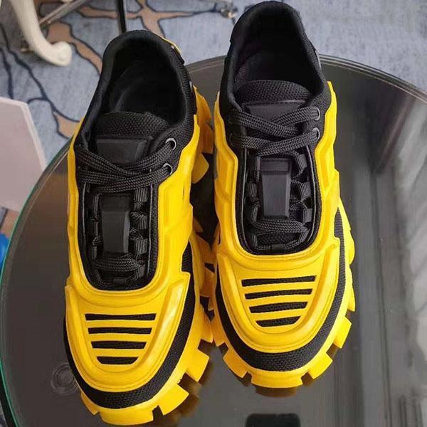 nouvelles chaussures de sport gratuits expédition chaussures de sport classique de chaussures de sport de marque de luxe pour hommes hommes chaussures de sport en caoutchouc tissu chaussures en plein air FA19