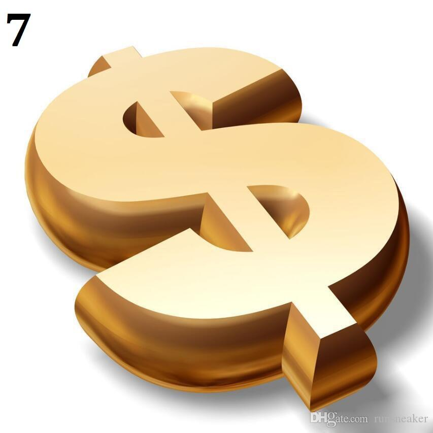 N126-Liebe Freunde, Dies ist die Fast-Link zu Pay For Extra-Preis, Shoebox, EMS DHL zusätzliche Versandkosten Günstige Waren Drop Shipping und so weiter