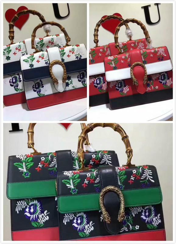 421999-3 embroidered wine god bag Women Handbag Top Handles Shoulder Bags Crossbody Belt Boston Bags Totes Mini Bag Clutches Exotics