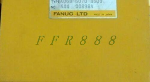 UN NUOVO Fanuc A06B-6070-H600