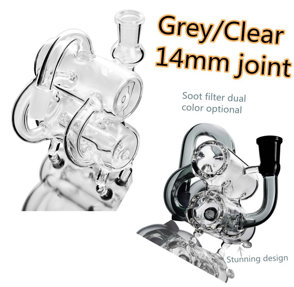 ash catcher 14mm joint 14mm bowl glass water bongs and pipes bong accessories dab rig dab rig for wax