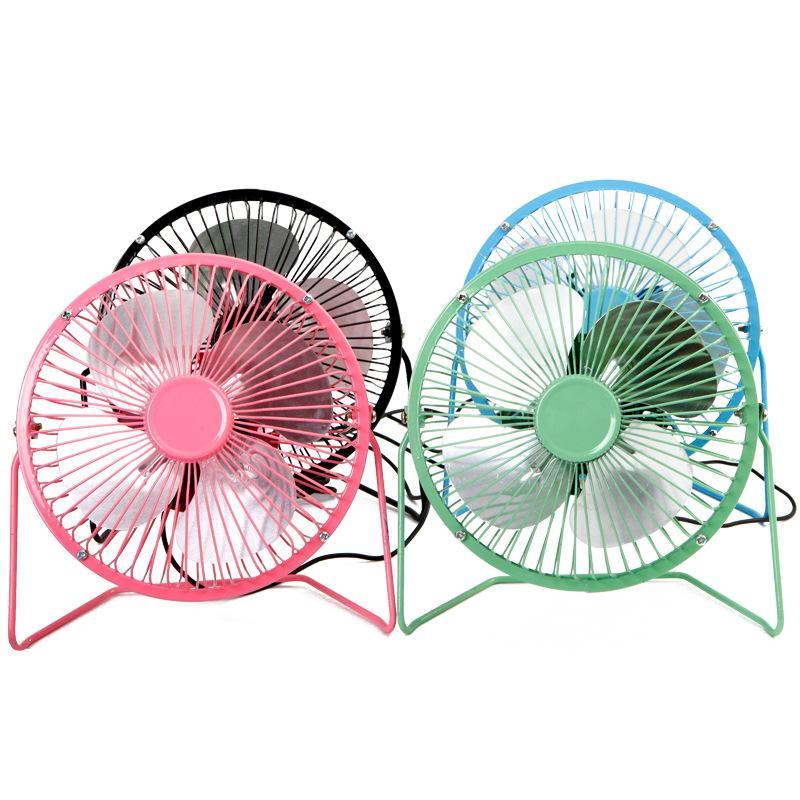 Portable Mini Fan Car Home Usb Fan Desktop Mini Fan