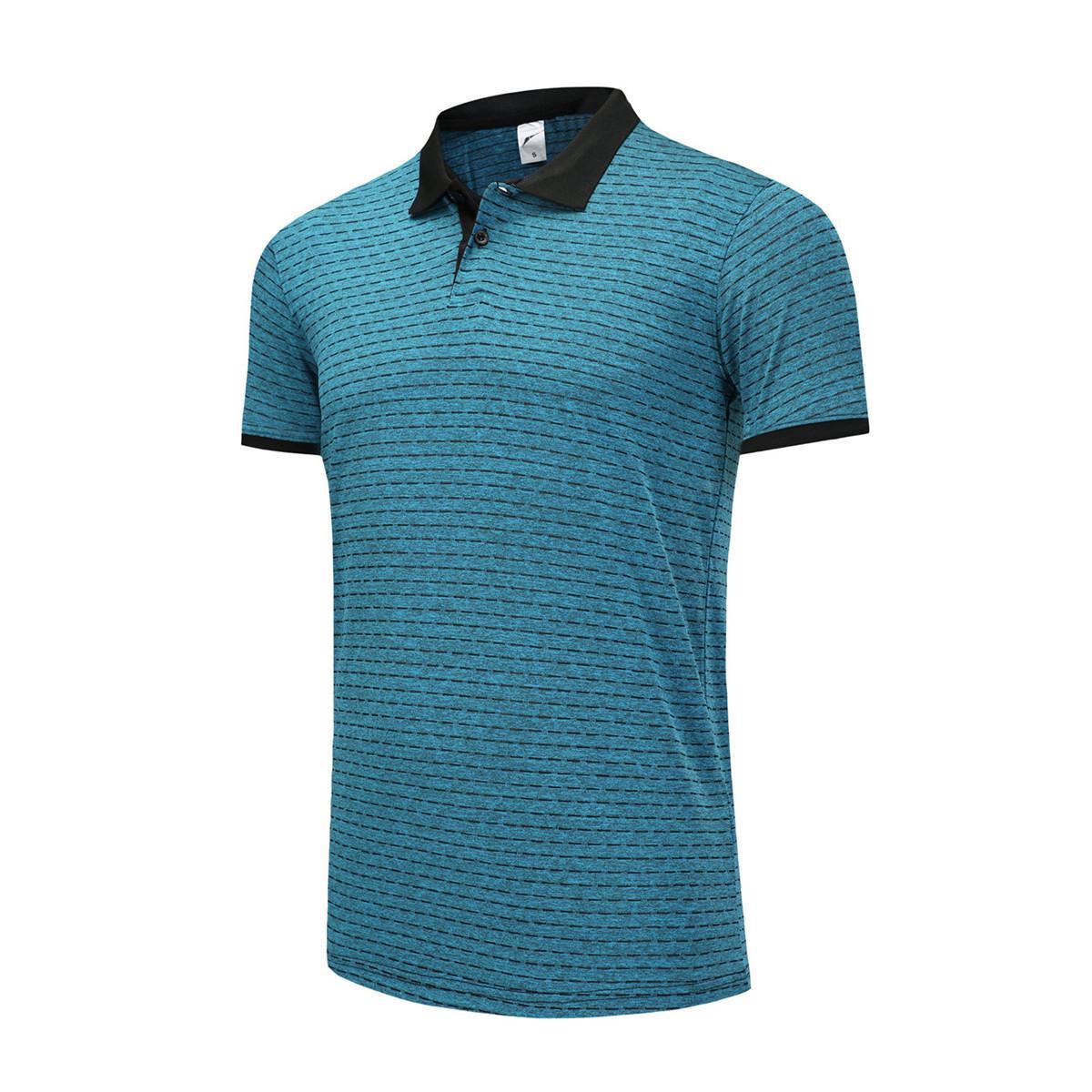 Masa Tenisi Goif gömlek Açık Spor Giyim Kit o l o Erkekler p Koşu tişört Spor Badminton Futbol Formalar GYM Giyim