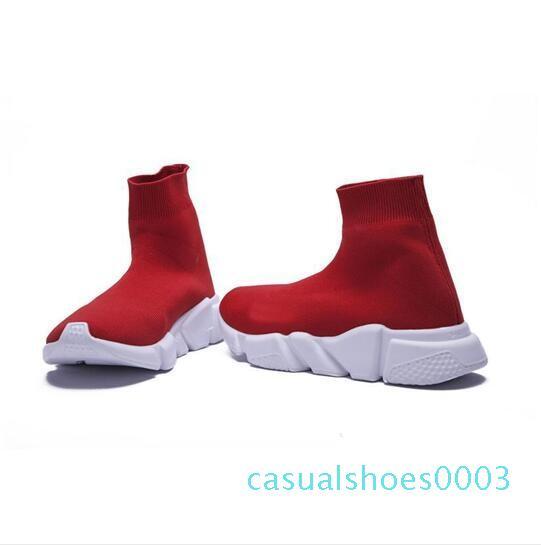 2020 Горячие моды личности Эластичные повседневная обувь мужчины и женщины с c03 же пару легких обувь