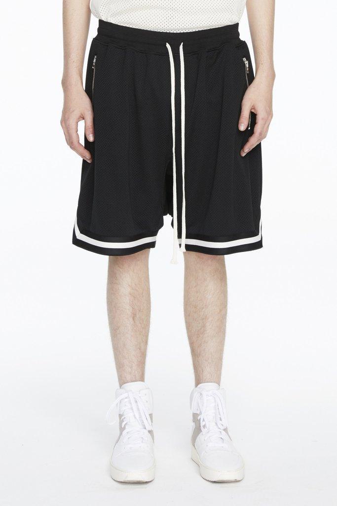 Mann-Sommer-beiläufige Kurzschluss-Kleidung tragen Mode Kühle Loshälfte Shorts Jogginghose Harem Shorts Westen