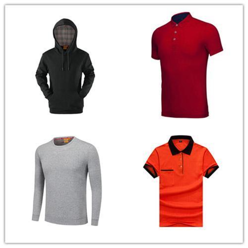 maniche lunghe sport vestito di forma fisica manica corta t-shirt felpa uomo e donna traspirante rapidi asciugare i vestiti DSEI-059