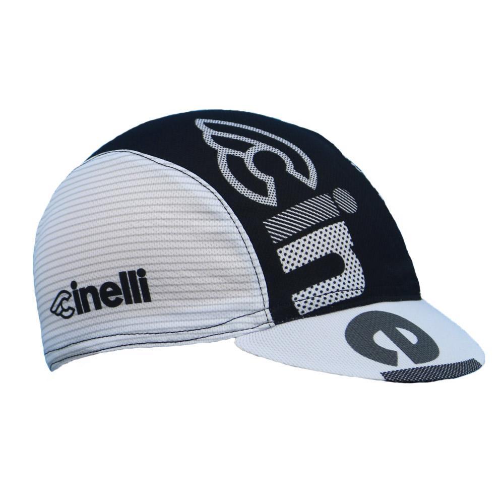 Cinelli Bisiklet Erkekler ve Kadınlar BİSİKLET giyim Cap / Bisikletçi şapkalar stilleri çeşitli seçim Caps
