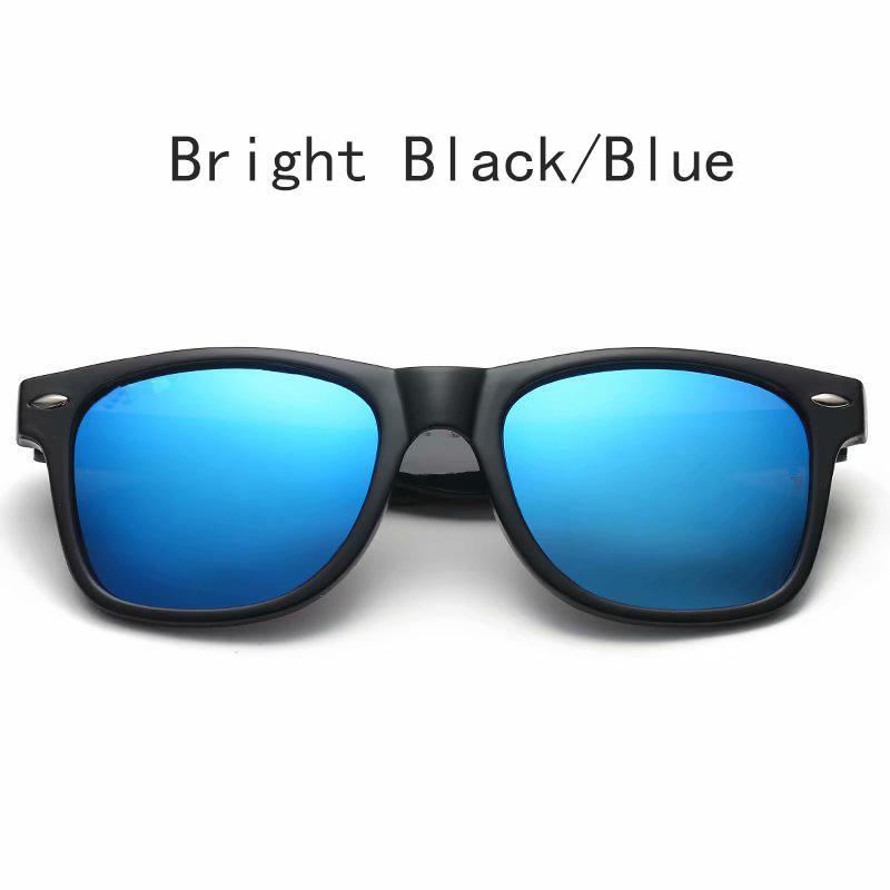 Atacado-2019 marca Polarized Sunglasses Fashion Evidence óculos de sol Eyewear para homens das mulheres óculos de sol New Glasses Gafas de alta qualidade