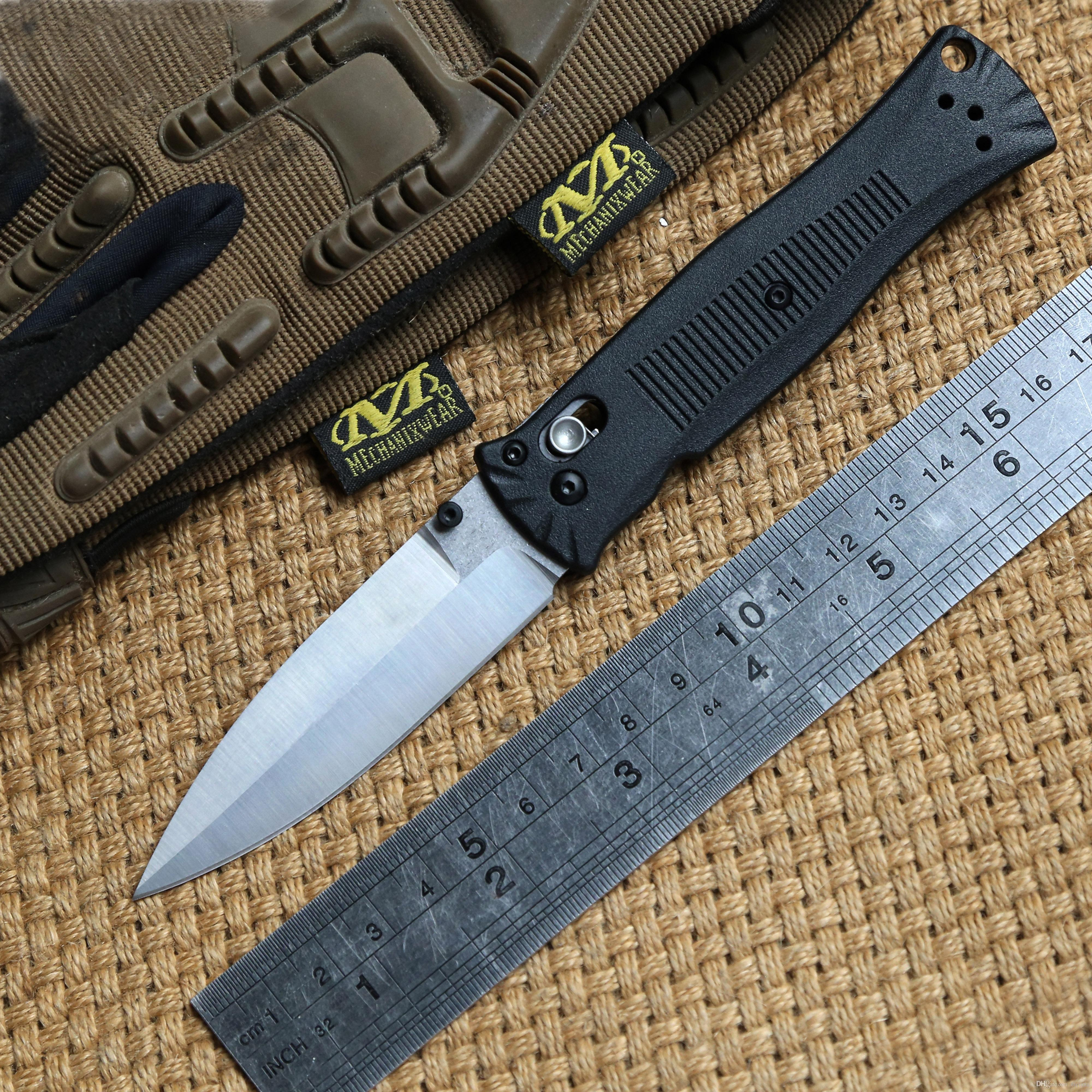 Dicoria 154cm folding knife outdoor camping knife EDC defense tools knife