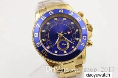 42500e2a13b Luxo novo venda quente de presente de Natal mestre automático movimento do  relógio de aço inoxidável