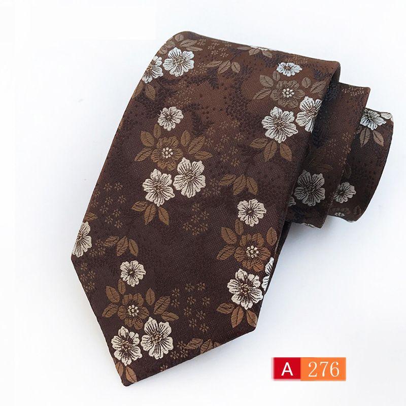 비즈니스 캐주얼 넥타이 선물 10 색 패션 남성 넥타이 새로운 폴리 에스터 높은 위사 밀도 인쇄 높은 품질의 브랜드를 기간 한정 프로모션
