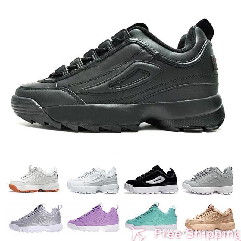 Kadınlar Yüksek Kalite Moda Eğitmenler Günlük Ayakkabılar Üçlü Beyaz Siyah Spor Ayakkabı 36-44 İçin Ayakkabı Koşu 2019 Mens lüks Sneakers Tasarımcı