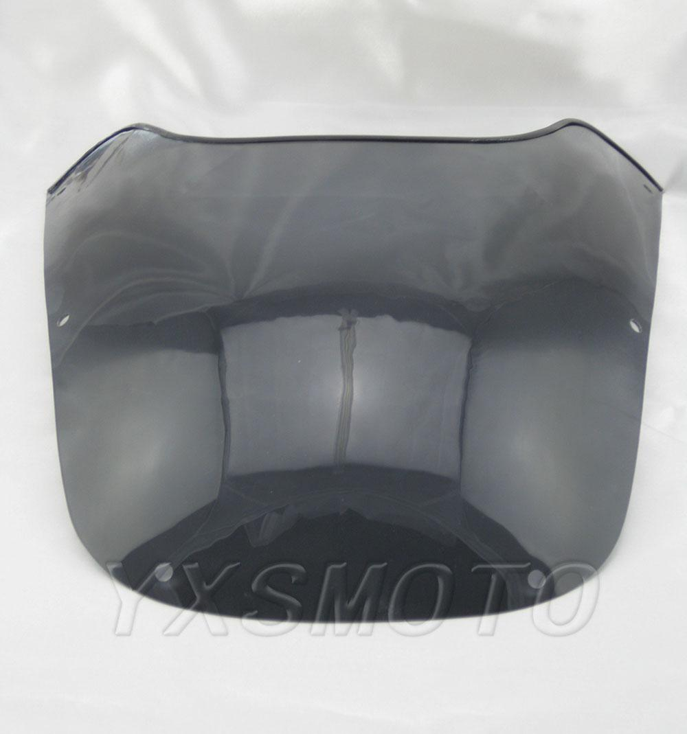injection molding template for Yamaha FZR250 windshield street car FZR250 Baffle