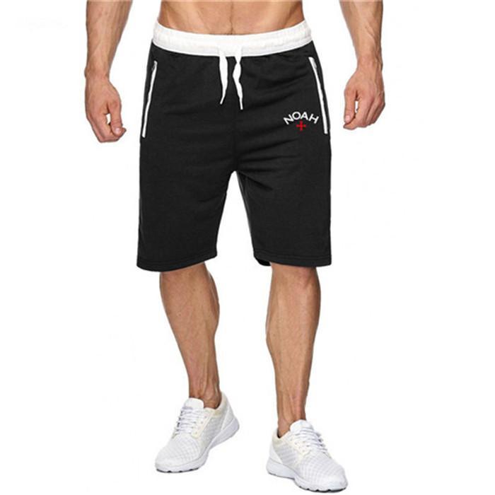 2020Mens Tasarımcı Yaz Şort Pantolon Moda İpli Rahat Lüks Sweatpants Erkek Şort Yaz Moda Plajı Pantolon Erkek Kısa Pants36