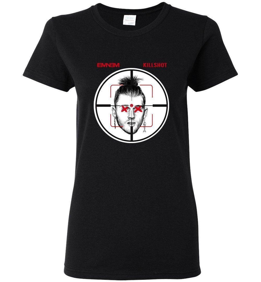 MGK Machine Gun Kelly Black  t shirt New Unisex