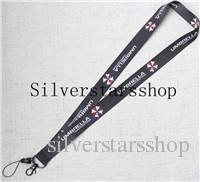 umbrella lanyard key lanyards id badge holder keychain straps for mobile phone Fast free Shipping