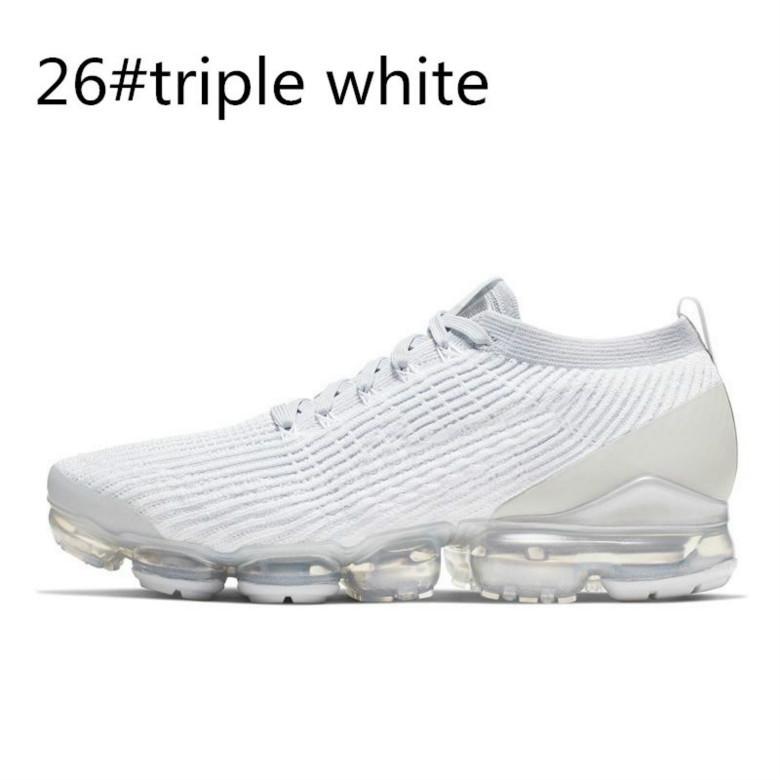 2019 zapatos corrientes de la moda para los hombres 2,0 3,0 South Beach Bright Mango de triple negro blanco Volt carmesí además de zapatillas de deporte de tamaño 36-45 con la caja