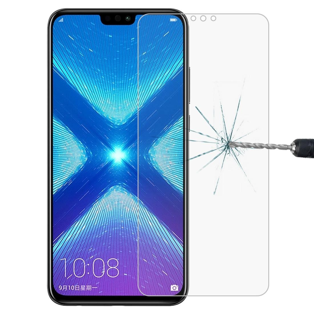 Phone Screen Film 100 PCS for Huawei Honor 4C 0.26mm 9H Surface Hardness 2.5D Explosion-Proof Tempered Glass Screen Film Anti-Scratch Tempered Glass