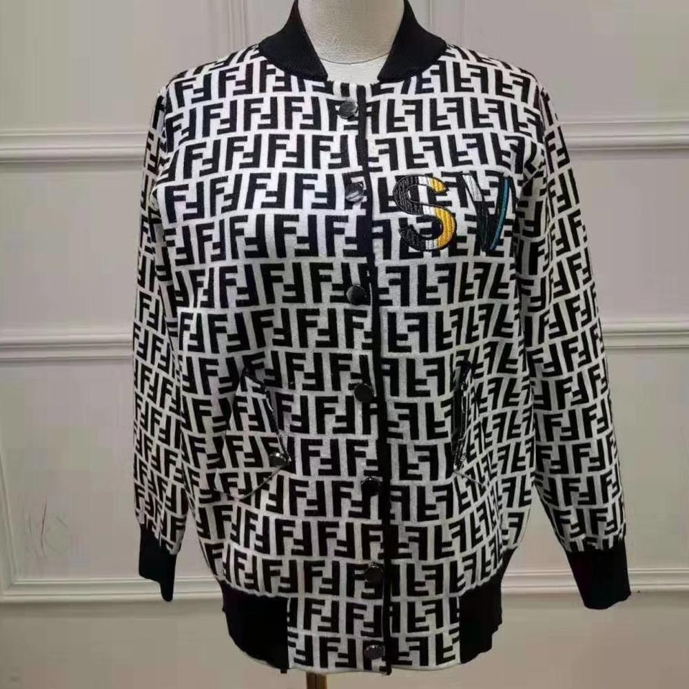 Maglione Womens maglione di modo casuale il formato S-L caldo e confortevole WSJ009 # 11.298.396