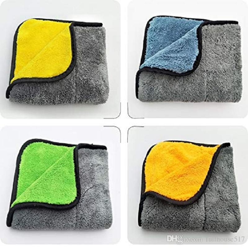 Super Thick Premium Microfiber Towel