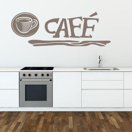 Life Is Short Eat Dessert First Cucina Divertente Casa Muro Citazione  Vinile Art Decor Adesivo Decalcomania Stencil Sticker On Wall Decor Sticker  ...