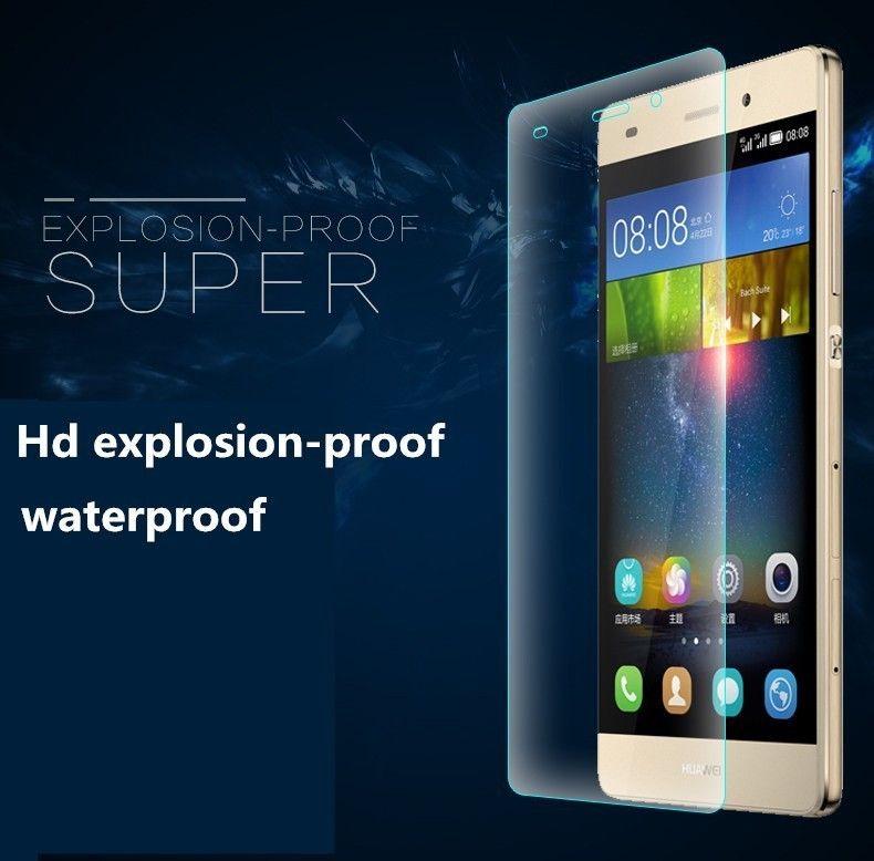 Vidrio para Huawei P8 P9 Lite 2020 protector para Huawei P9 P10 Lite honor 4C Pro 6X 6A Y3 II Y5 Y6 II 2020 Casos