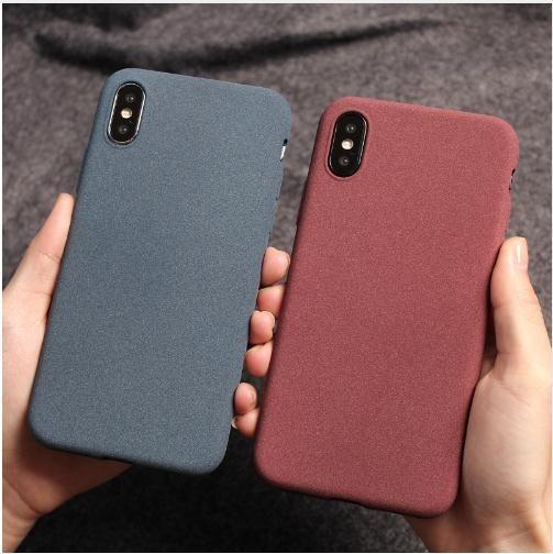 ل Oneplus 6T Case for OnePlus 6T 5T 5 6 Case Soft Matte TPU Cover for One Plus 6T 5T 5 6 1 + 6T 1 + 6 Case Oneplus 6