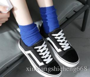 CHAUD! Taille 35 à 45 Old Skool Julie Ann daim chaussures en toile mode unisexe chaussures en toile de bonne qualité zapatillas marque Chaussures de marche hommes femmes