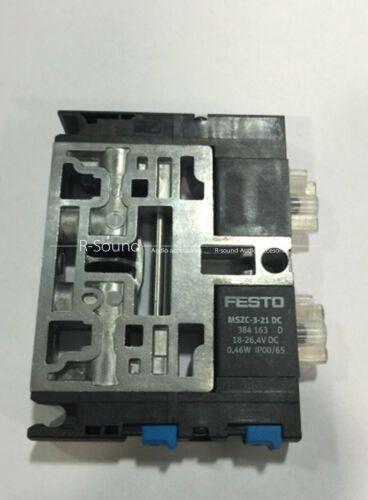 для FESTO CPV10-Н1З-2X3-GLS-M7 161416 электромагнитного клапана