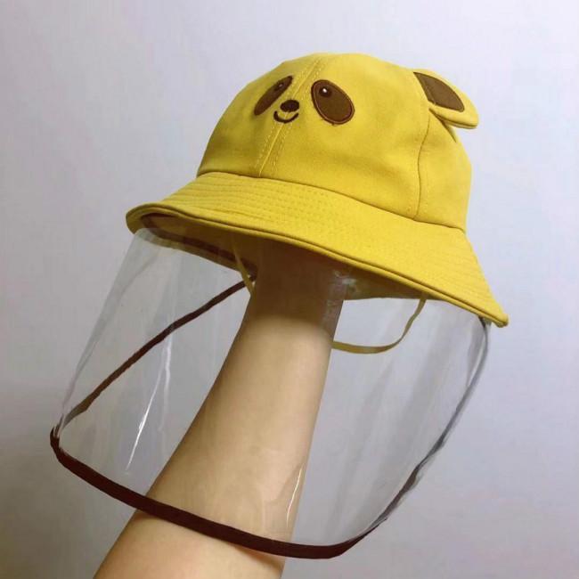 Çocuklar Balıkçı Hat Çocuk Sıcak Satış Koruyucu Kapak önle İzolasyon Koruyucu Çocuk Maskeler 2020 Cap Erkekler Kızlar Moda Sunhat