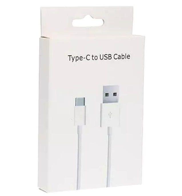 جديد OEM Type-C كابل USB مع مربع التجزئة حزمة التعبئة لسامسونج غالاكسي S8 S9 S10 LG G5 Fast شحن نوع C عالية السرعة شاحن الحبل
