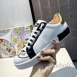 2020 Frühling Sommer Herbst neue Art und Weise der beiläufigen Schuhe perfekte Qualität und ursprünglichen Entwurf Stil n024 bequeme Schuhe